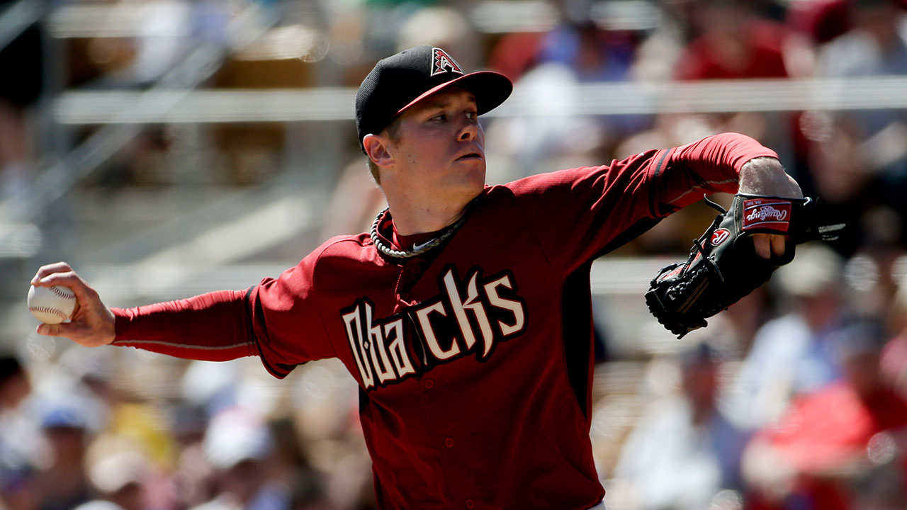 Pollock's knocks back Anderson's rotation audition